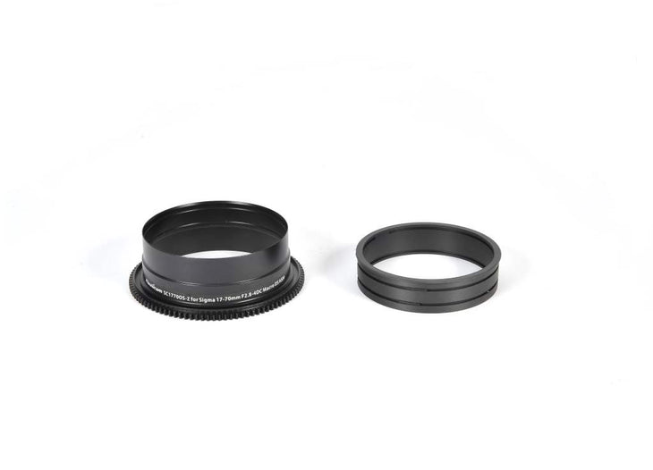 SC1770OS-Z Zoom Gear ~for Sigma 17-70mm F2.8-4DC Macro OS HSM