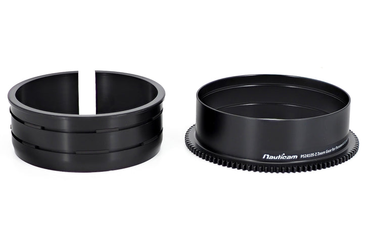 PS24105-Z Zoom Gear for Panasonic Lumix S 24-105mm f4 Lens