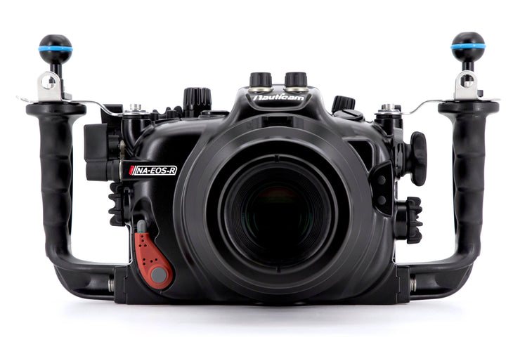 NA-R Housing for Canon EOS R Camera