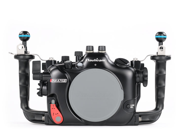 NA-A7SIII Housing for Sony A7SIII Camera