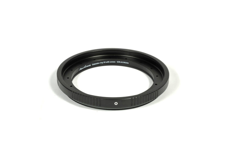 N120 Extension Ring 10 ~with Screws