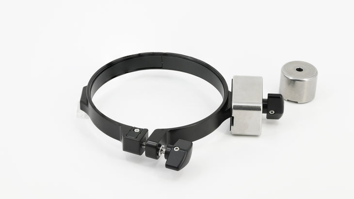 Mounting Bracket for Trim Weights for N120 Extension Rings (incl. one 0.25kg and one 0.5kg trim weight)