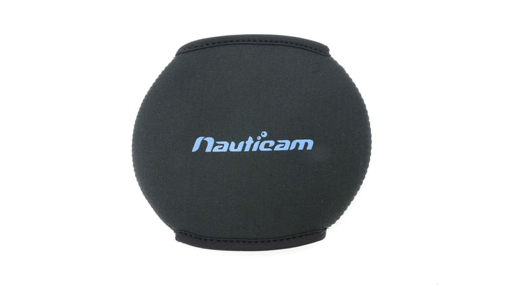 140mm Dome Port Neoprene Cover