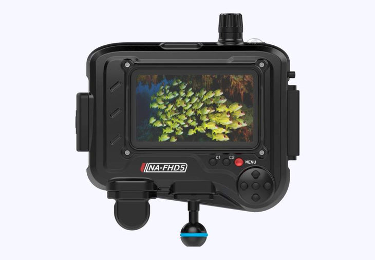 NA-FHD5 Housing for Sony CLM-FHD5 Full HD Monitor