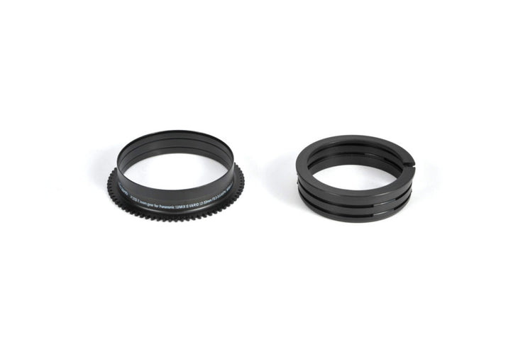 P1232-Z Zoom Gear ~for Panasonic LUMIX G VARIO 12-32mm F3.5-5.6 ASPH. MEGA O.I.S.