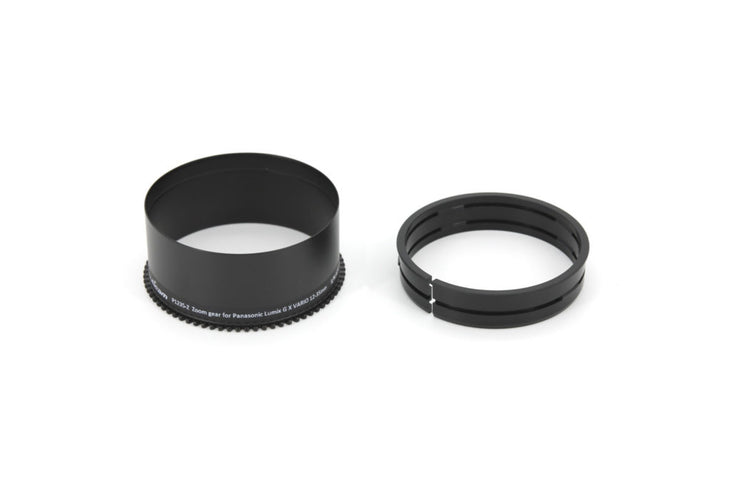 P1235-Z Zoom Gear ~for Panasonic Lumix G X VARIO 12-35mm F2.8 ASPH. POWER O.I.S.