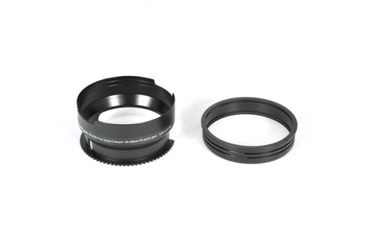 SE1018-Z Zoom Gear ~for Sony E-Mount 10-18mm F4