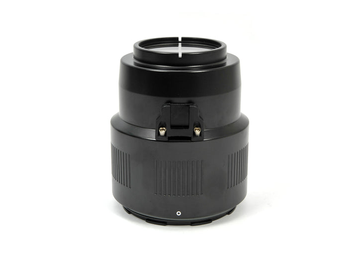 N100 Macro port 110  ~for Sony FE 90mm F2.8 Macro G OSS (For A7/R/S)