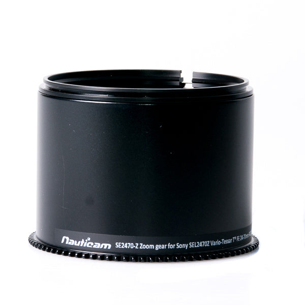 SE2470-Z Zoom Gear ~for Sony SEL2470Z Vario-Tessar T* FE 24-70mm F4 ZA OSS (Use with 37148)