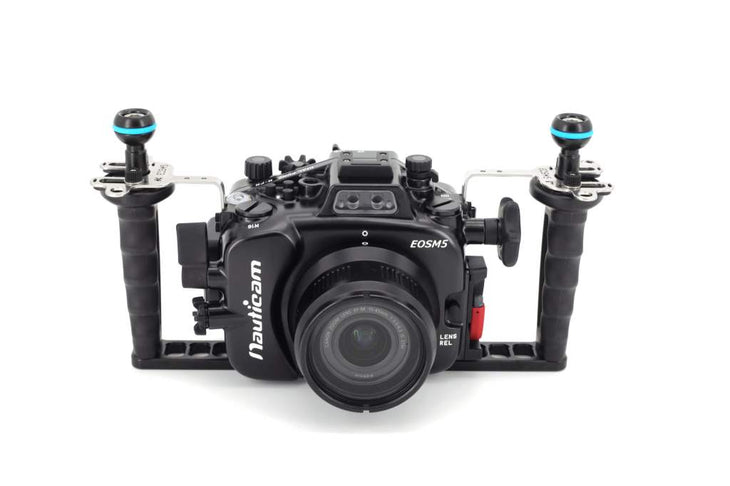 NA-EOSM5 Housing for Canon EOS M5 Camera