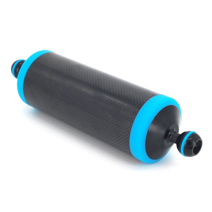 70x250mm Carbon Fiber Aluminum Float Arm ~Buoyancy 520g, Lifetime Warranty