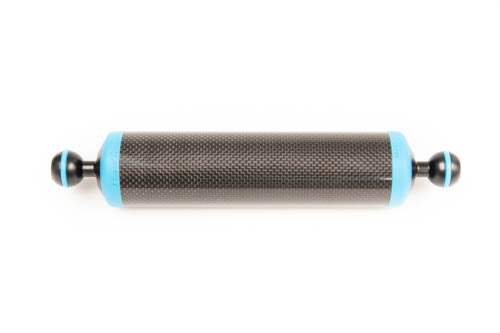 50x250mm Carbon Fiber Aluminum Float Arm ~Buoyancy 240g, Lifetime Warranty
