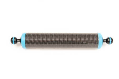 50x300mm Carbon Fiber Aluminum Float Arm ~Buoyancy 320g, Lifetime Warranty