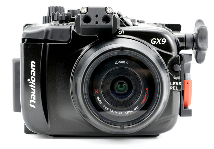 NA-GX9 Housing for Panasonic Lumix GX9 Camera