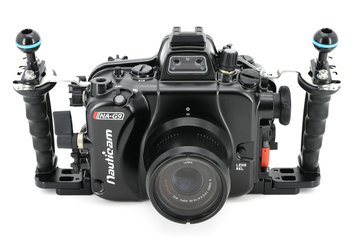 NA-G9 Housing for Panasonic LUMIX G9