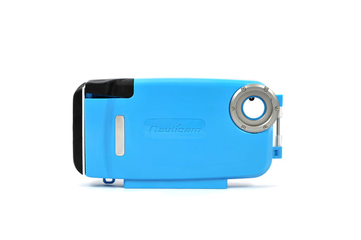 NA-IP6 housing (Blue) for iPhone6