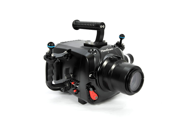 Nauticam Epic LT for Red Epic & Scarlet (N120 Port, RedTouch 5