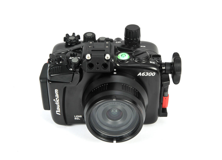 NA-A6300 Housing for Sony A6300 Camera