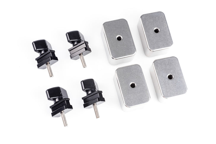 0.5kg Trim Weights ~for 16227 (4 Pcs)