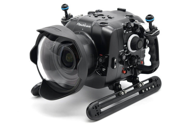 NA-C200 Housing for the Canon C200 Cinema Camera