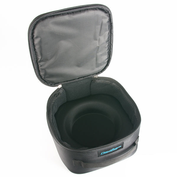 Padded Travel Bag ~for N85 140mm Optical-Glass Fisheye Dome Port