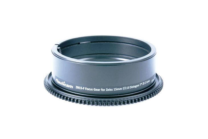 ZN15-F Focus Gear ~for Zeiss Nikon 15mm f/2.8 Distagon T* ZF.2
