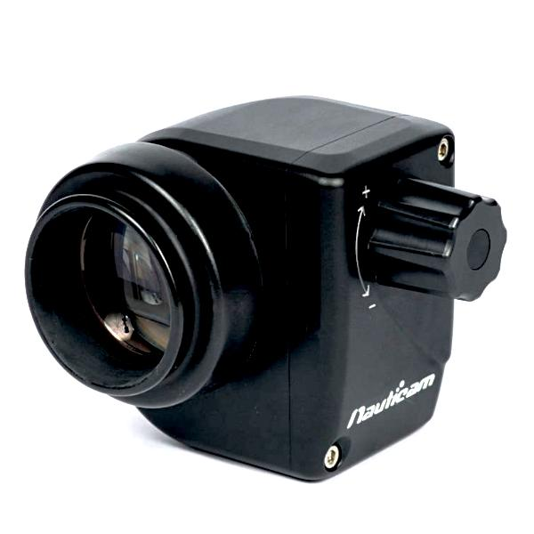 Nauticam 180˚ Straight Viewfinder