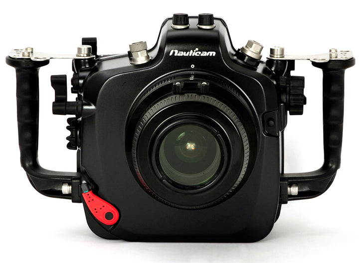 NA-1DX Housing for Canon 1DX Camera