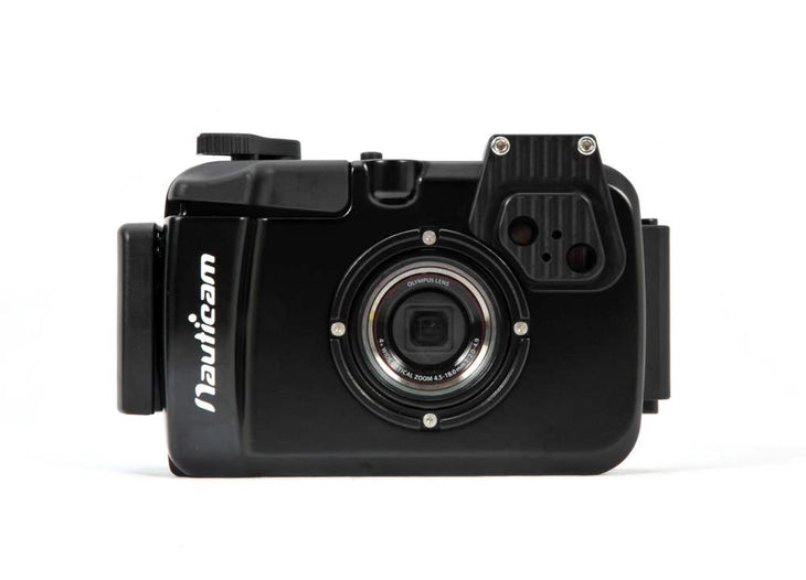 NA-TG3 housing for Olympus Tough TG-3/TG-4 camera