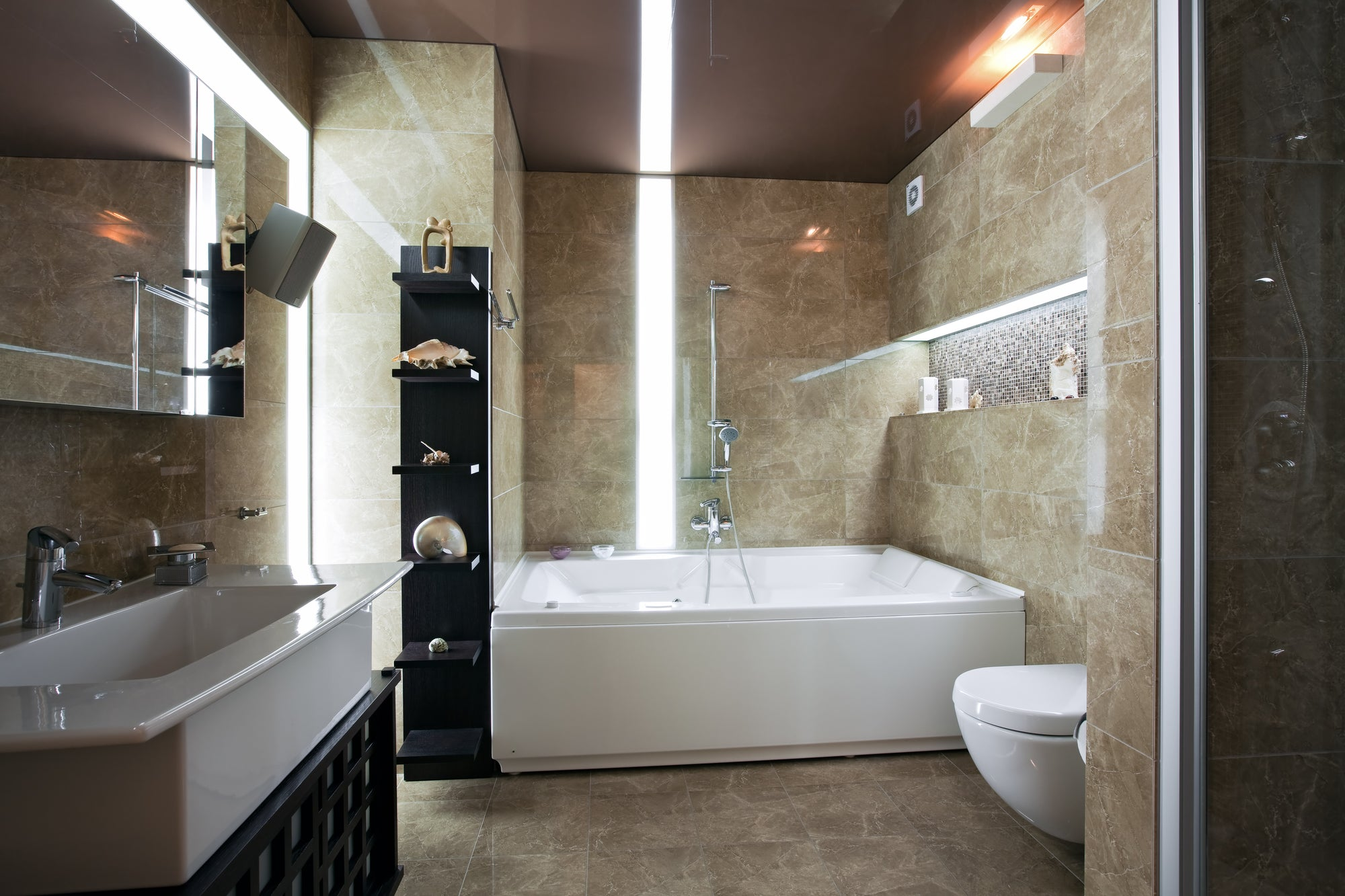 How To Smartly Upgrade Your Bathroom For Less