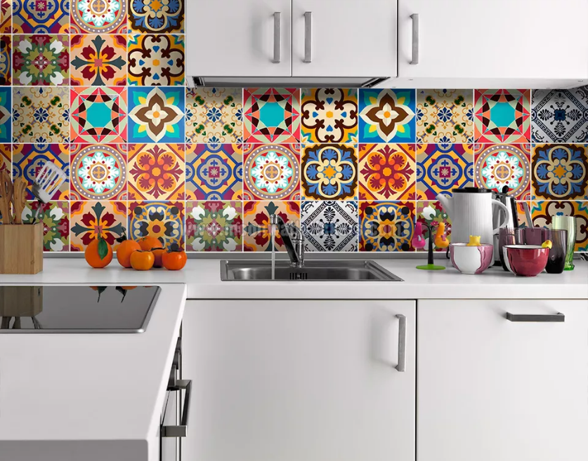 TOP 2019 Interior Design Trends for Your Kitchen - WHAT Works and What Will Not Part II