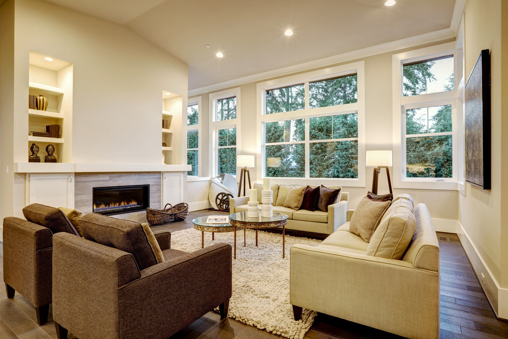 Accent Lighting: How to Factor Dimmers in Lighting your Space
