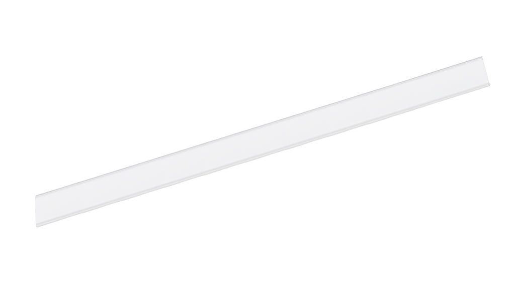 EShine Milk Plastic Cover for LED Under Cabinet Lighting (Available size 20 inch)
