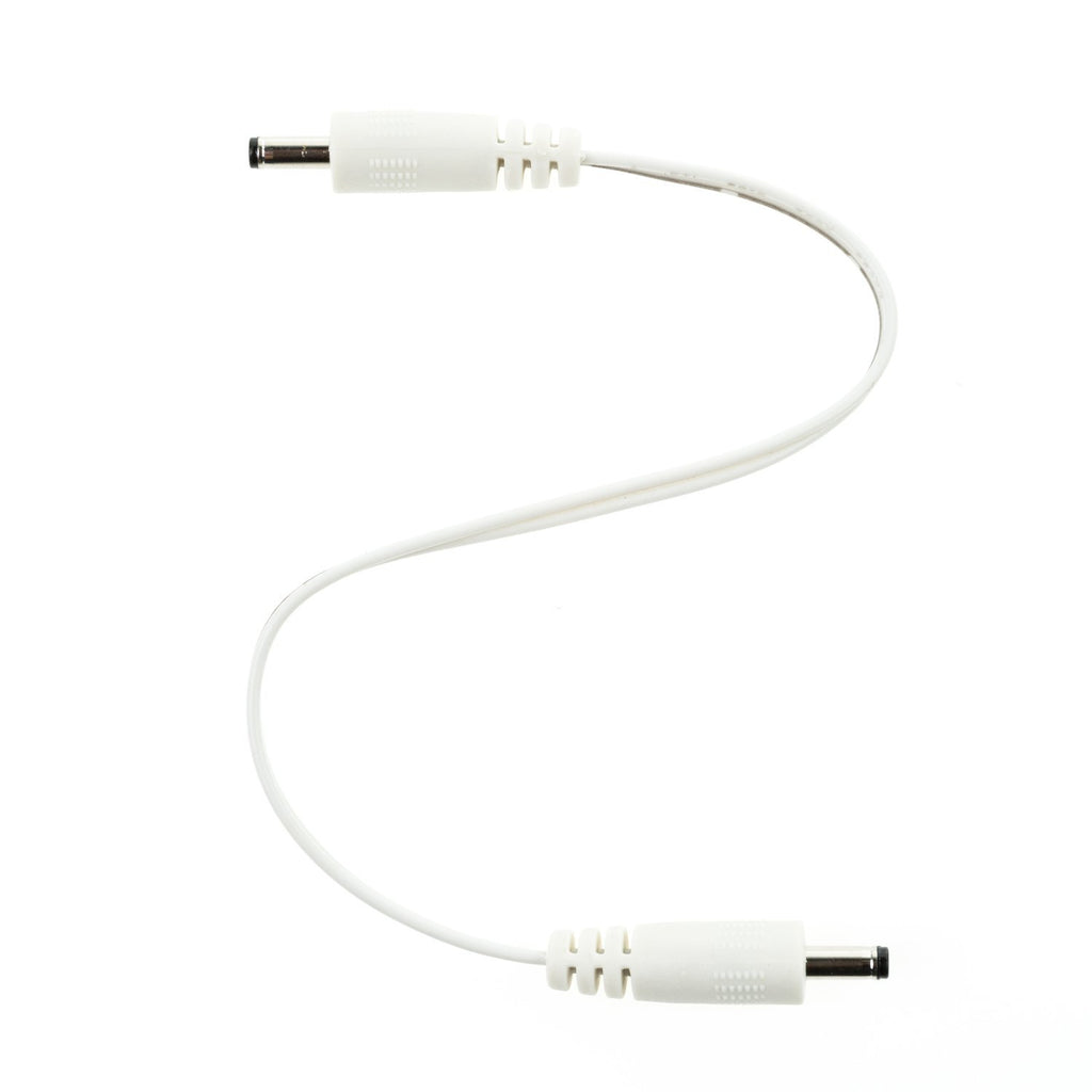 Interconnect Cable - Male to Male - for LED Lighting (Available Sizes: 6 inch/20 inch/3.3ft/6.5ft/10ft)