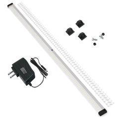 EShine | [New] Extra Long 40 inch Panels LED Dimmable Under Cabinet Lighting - Deluxe Kit