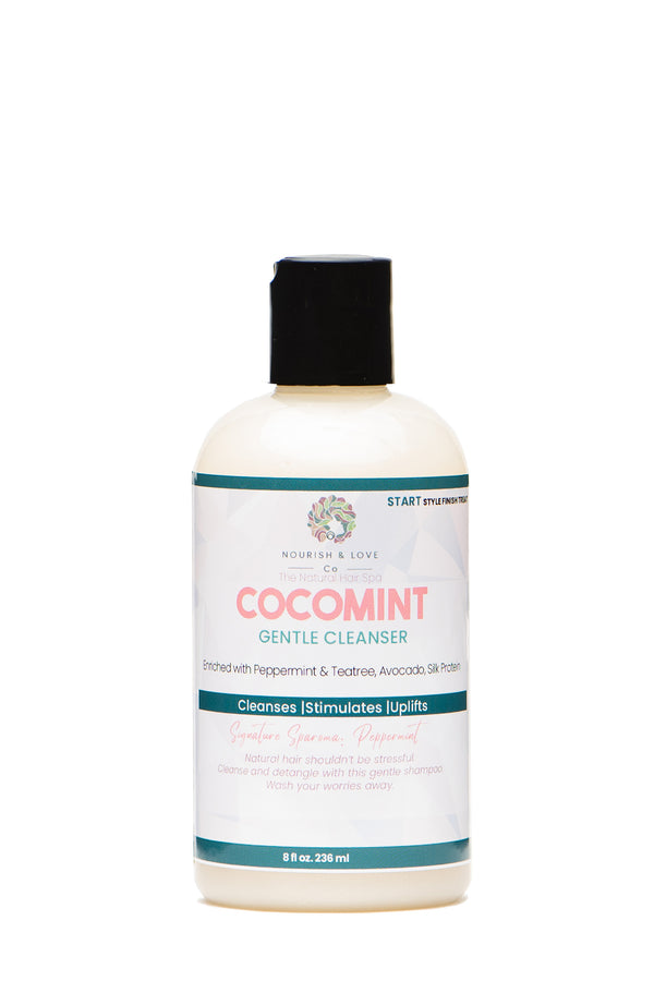 Cocomint Gentle Cleanser