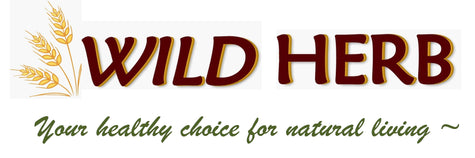 Wild Herb Soap is your healthy choice for natural living