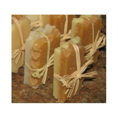 Honey Soap Favor Packets, Extra Small