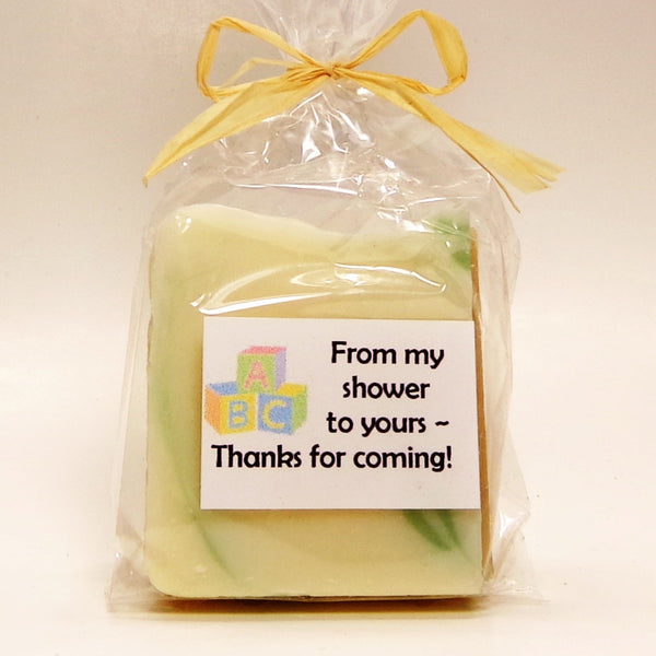 Baby Shower Favors (Neutral)