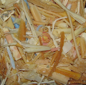Soap Scraps (Pieces, Hunks, Chunks)