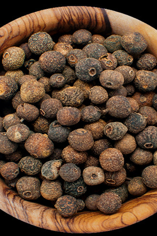 Allspice Pure Essential Oil