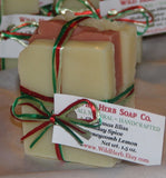 Christmas Soap Packet, Variety