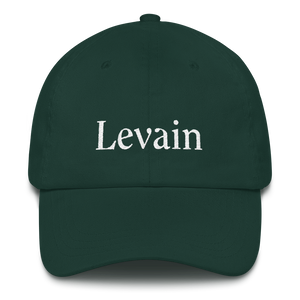 Levain Dad Hat