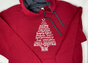 Christmas Traditions® Hoodie