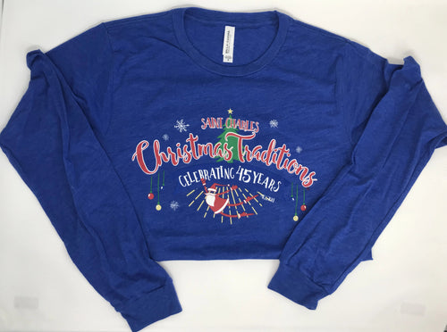 45th Anniversary Christmas Traditions T-Shirt