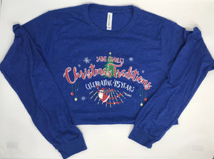 45th Anniversary Christmas Traditions® T-Shirt