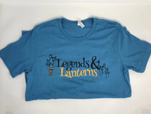 Legends and Lanterns Mrs. Lovett's Meat Pies T-Shirt