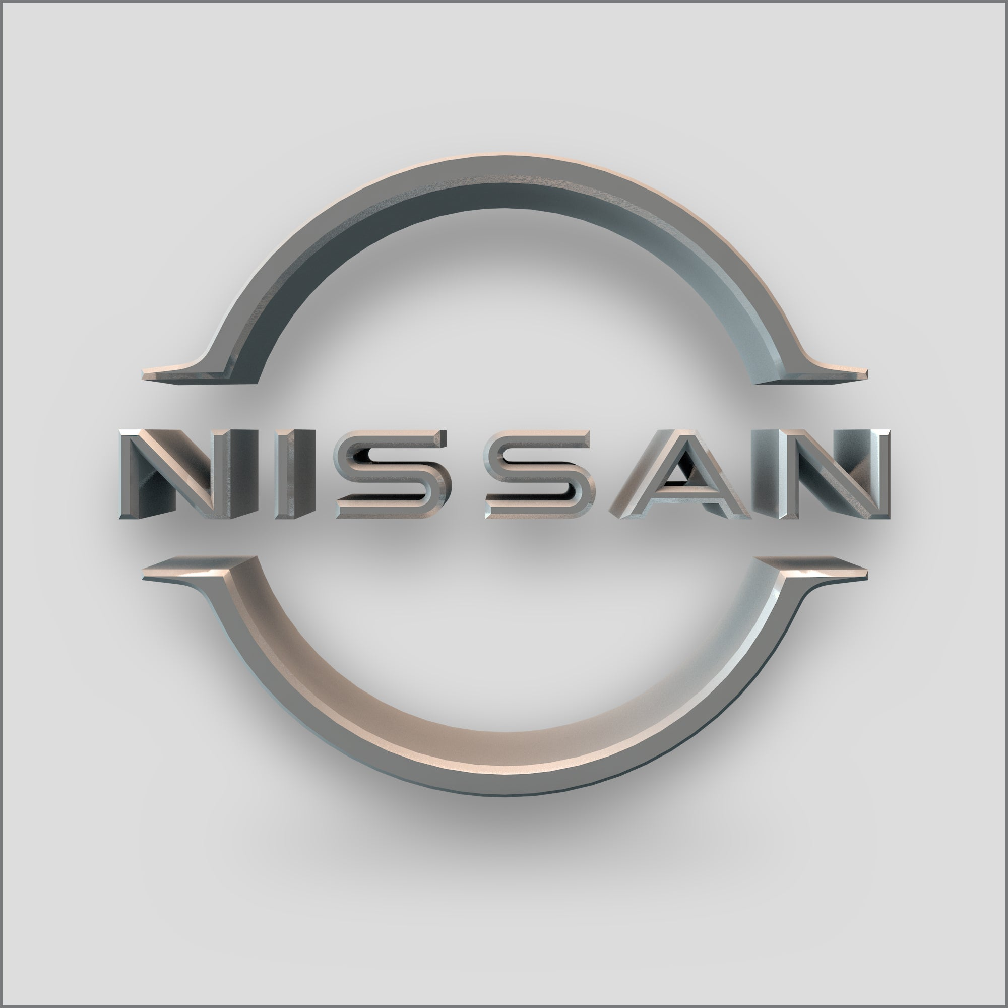 NISSAN PATCHES