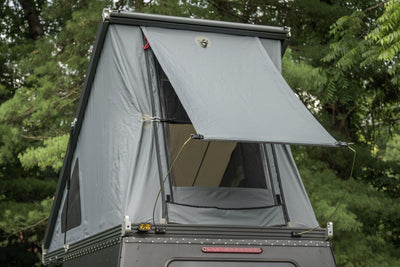 Rain-fly Pole Holder (Go Fast Camper)