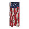 American Flag v.Mega Patch